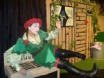 Jack and the Beanstalk Salford