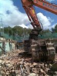 Littleton Road Demolition