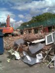 Salford Littleton Road Riverside Mess