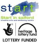 Start in Salford Lottery Award