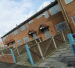 Salford Council Affordable Housing History