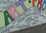 Ordsall Graffiti Palace
