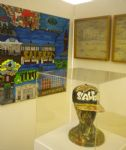 LIFTING THE LID EXHIBITION ORDSALL COMMUNITY ARTS