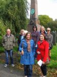 Salford Cemeteries Tour