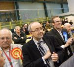 SALFORD LOCAL ELECTION 2010