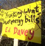 Salford Mad Frackers Tea Party