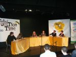 Salford Question Time