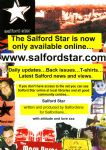 Salford Star Flyer