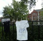 Salford Council Bulldozing Primary Schools