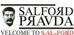 Salford Mayor Wins Stalin Award