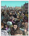 PETERLOO: Witnesses to a Massacre