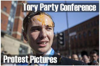 Tory Party Conference Oct 2015