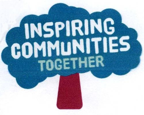 Click to view Inspiring Communities Together