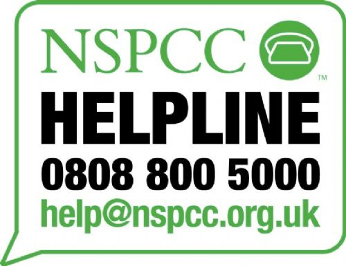 Image result for nspcc helpline