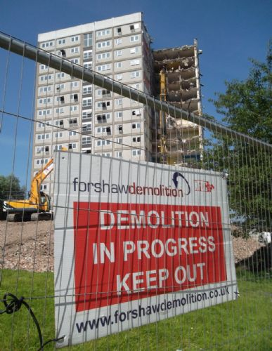 Click to view Pendleton Demolition