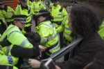 More Arrests At Barton Moss 17th March 2014